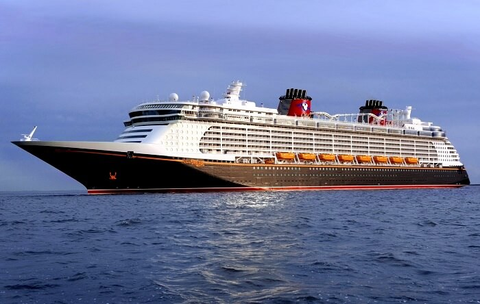 Disney Dream Cruise Line