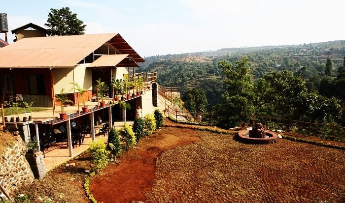 Forest Valley Resort, Panchgani