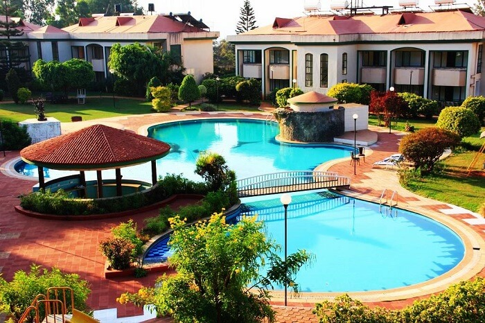 Blue Country Resort, Panchgani