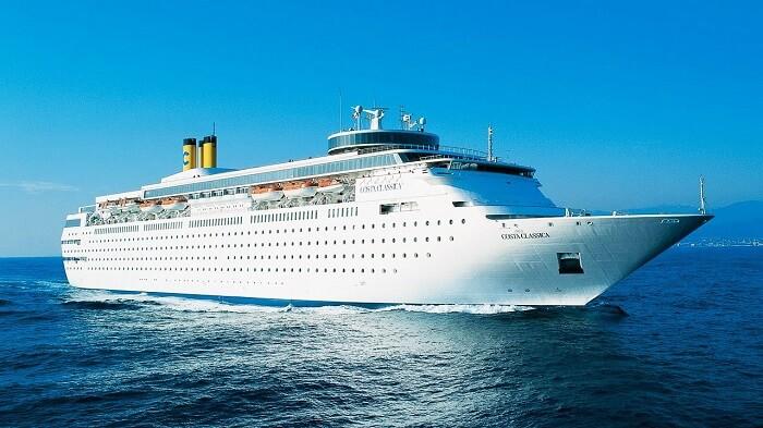 Costa Cruise Lines