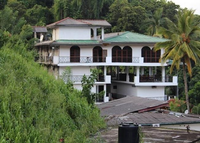 Brilliant home stays in Sri Lanka