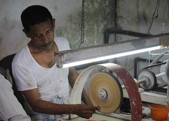 rare gems in Sri Lanka