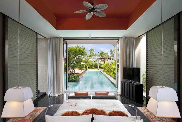 Resort W Bali, Seminyak