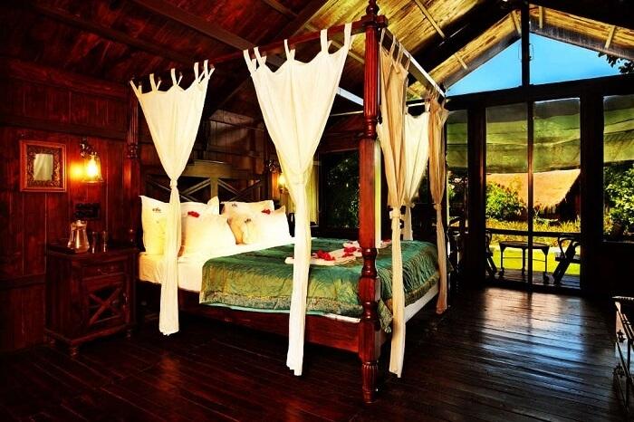 Jalsrushti Island Resort Pune