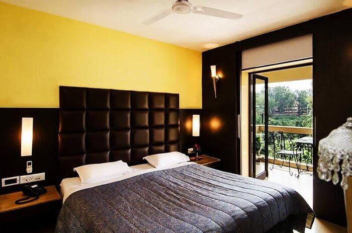 Millennium Park Resort, Panchgani