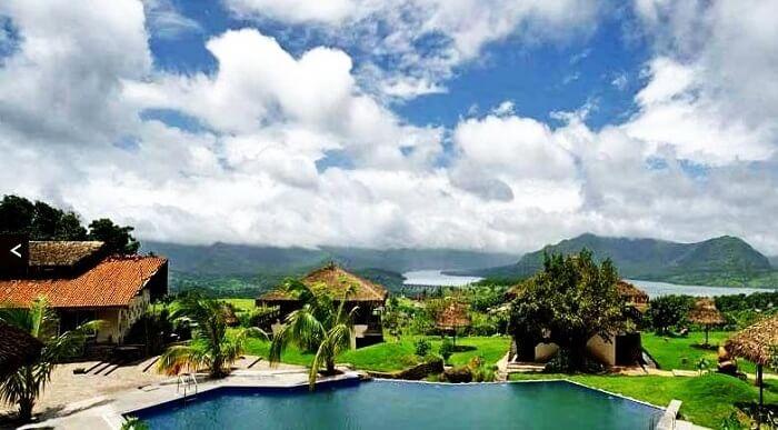 Malhar Machi Resort Pune