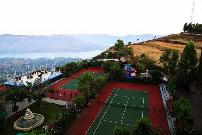 Ravine Hotels and Resorts, Panchgani