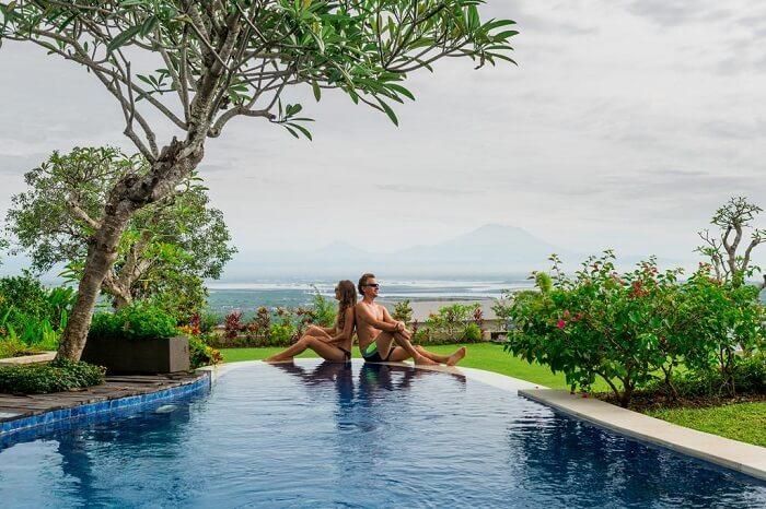 Sun Island Suites, Uluwatu