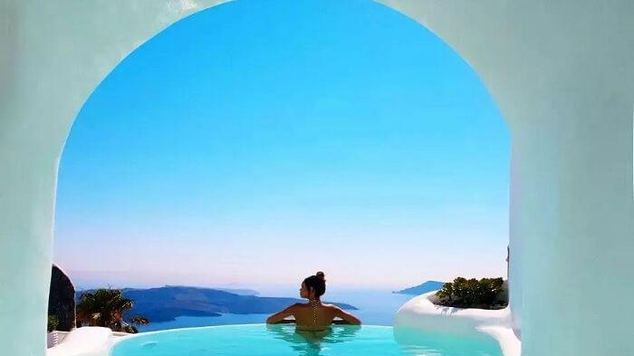 The Private Pool Villa at Dana Villas