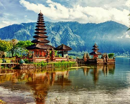 Top 20 Beautiful Places To Visit In Bali For Honeymoon In 2019