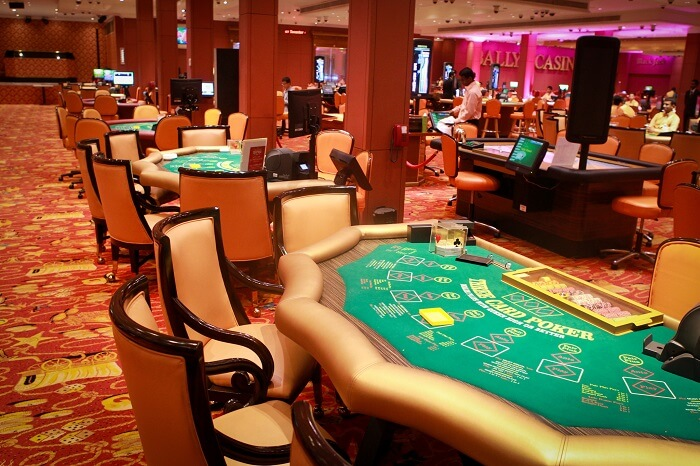 best casino hotel in colombo