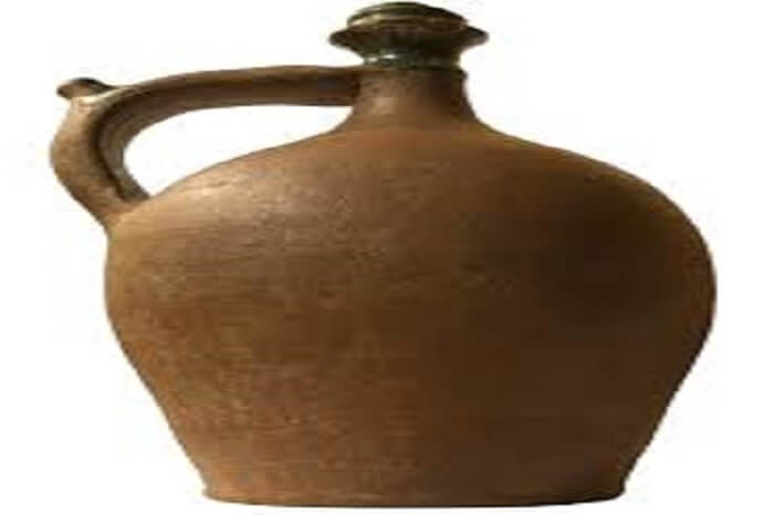 Bella Mia Olives & Pottery