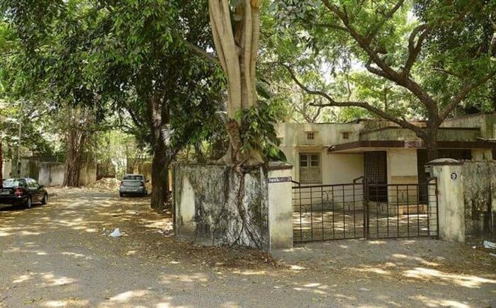 The De Monte Colony is definitely the most haunted colony in Chennai