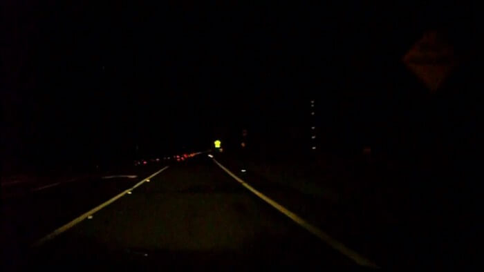 The ghosts on the East Coast Road have different forms like that of a cat or a toddler or a girl