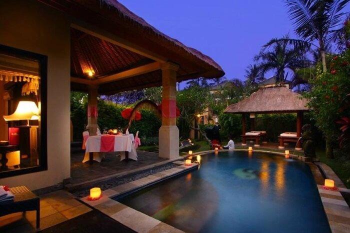 Furama Villas with private pool