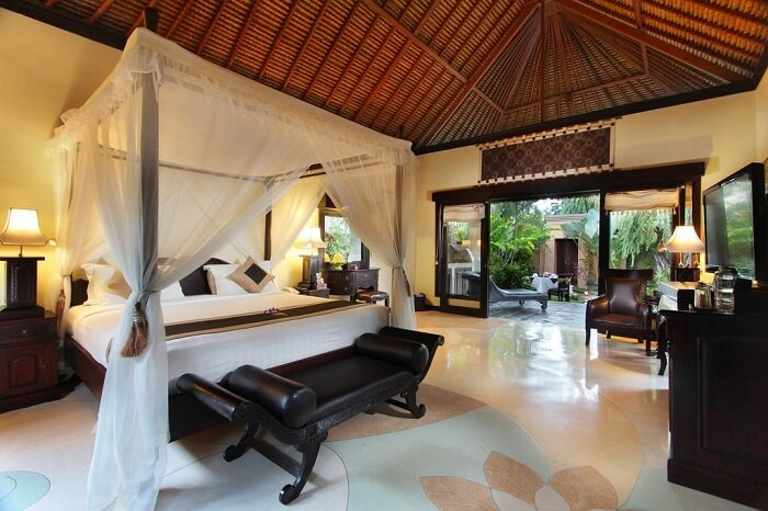 25 Best Private Pool Villas In Bali 2019   Romance And Luxury