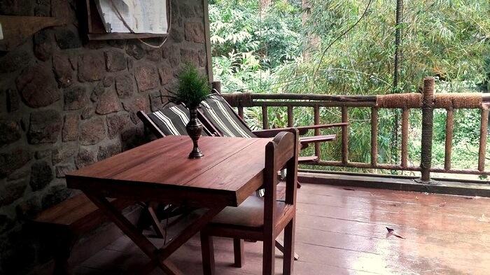 woodsy house munnar