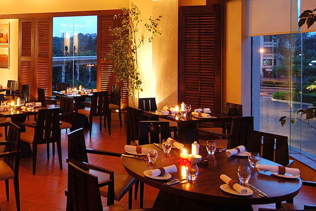Best dating restaurants in kolkata