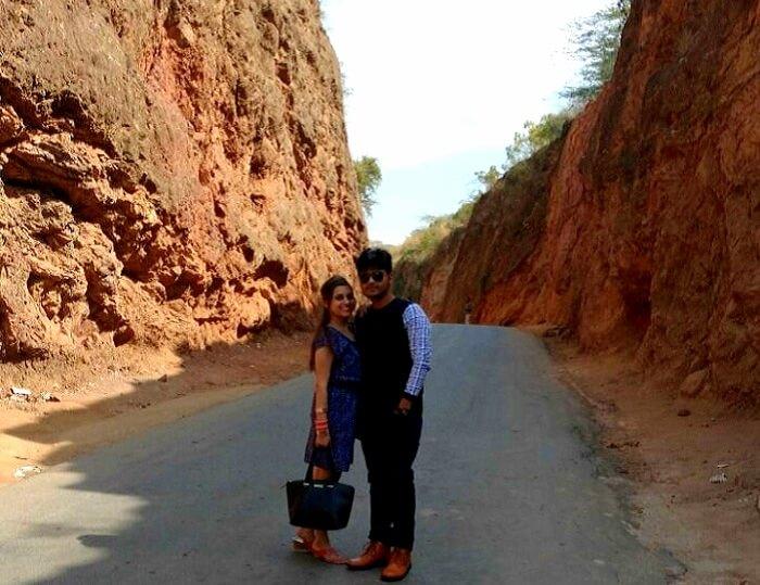 Sightseeing in Haldighati