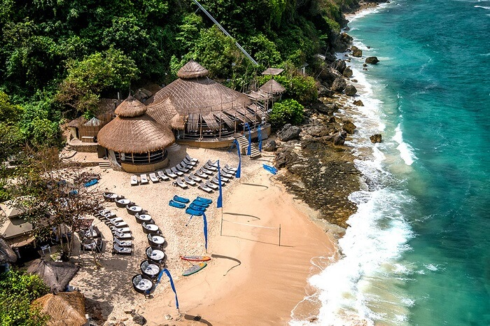 Karma Kandara beach villas
