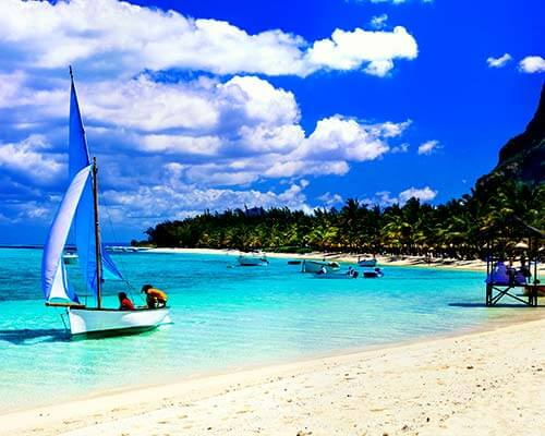 Mauritius Vs Seychelles Pick For Your Honeymoon In 2019