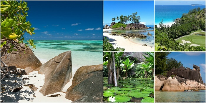 Most romantic places to visit in Seychelles you must visit on your Seychellois honeymoon