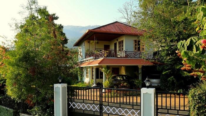 Top Homestay in kerala