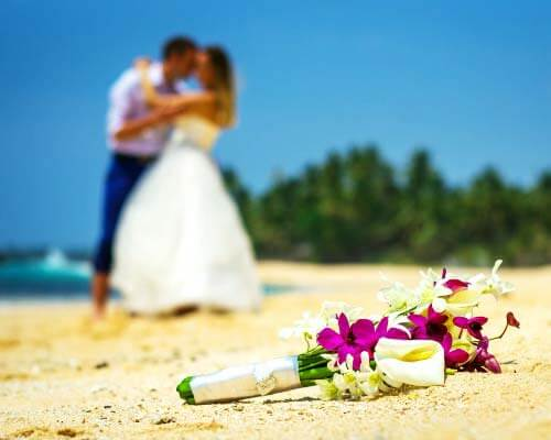 With sri lankan couples honeymoon pics bubble