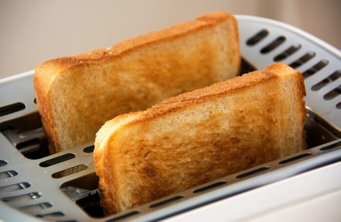 Toast View