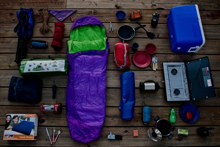 Things to carry for Chadar Trek