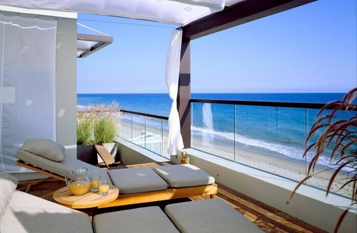 Romantic Beach Houses In The World
