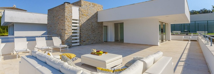 Villa Artea booking