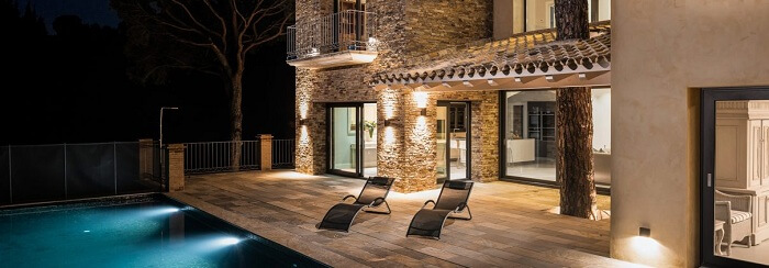 Balcony Villa Cezanne