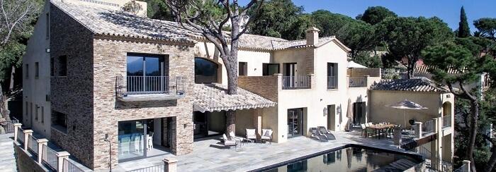 Villa Cezanne rent