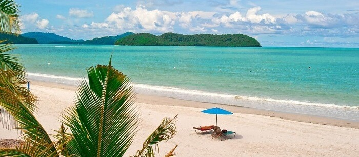 budget resort langkawi