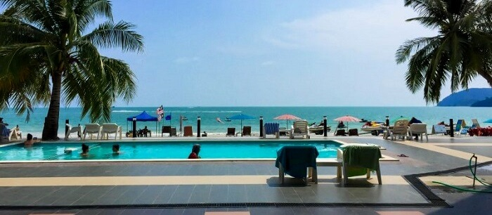 langkawi budget resorts