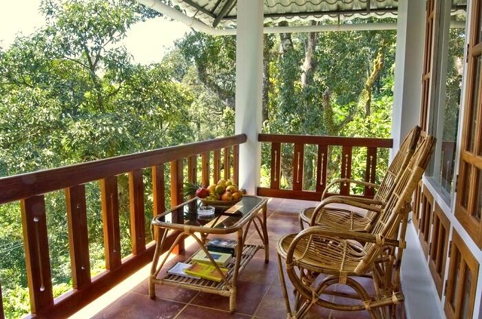 balcony bracknell forest homestay munnar