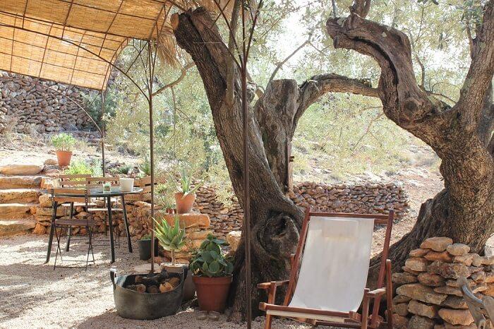 Casa Cova Blanca Villa in Spain