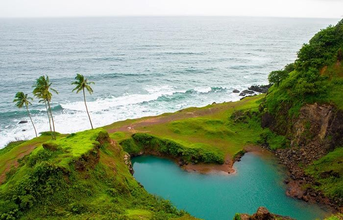 Divar Island is an unexplored island in Goa