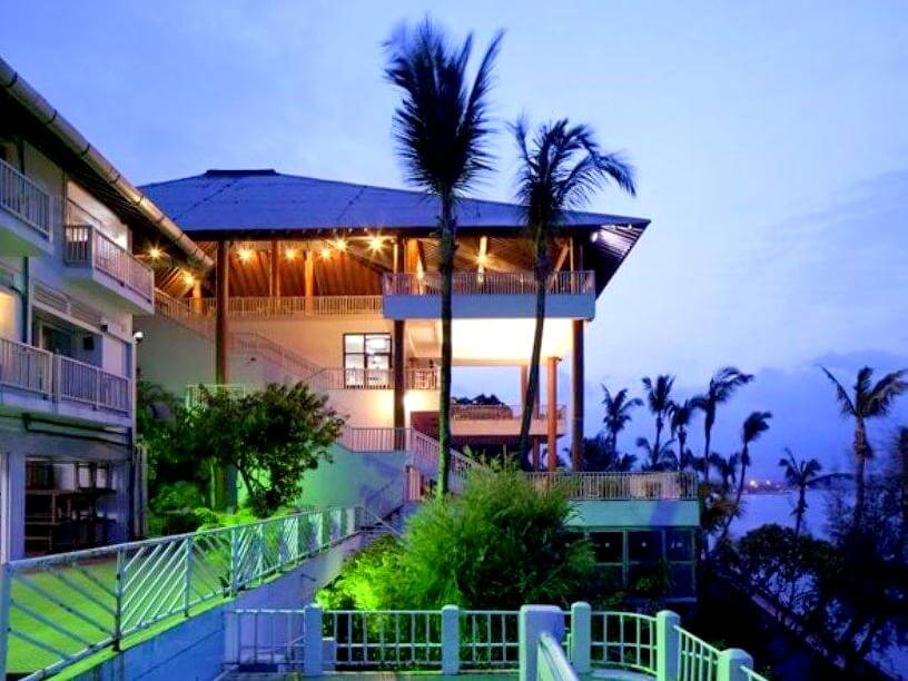 fortune resort in andaman