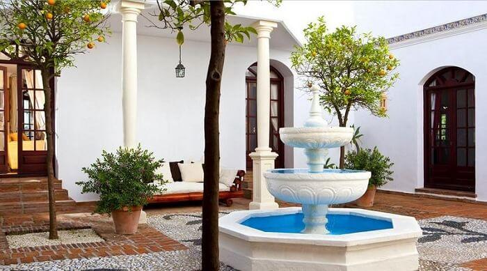 Hacienda de Madronal Villa