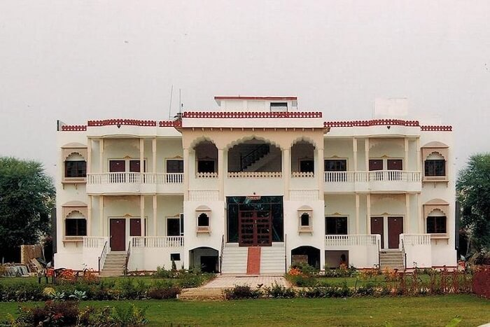 hotel sonar haveli bharatpur