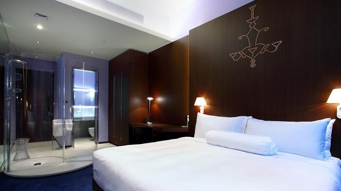 hotels for groups in singapore