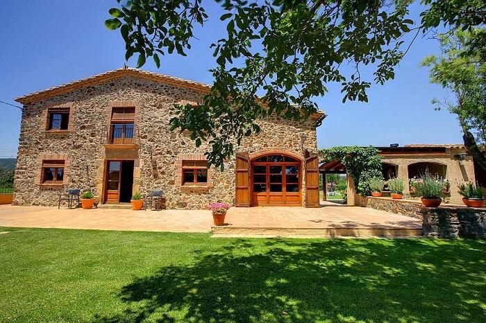 Mas Del Avis in Spain