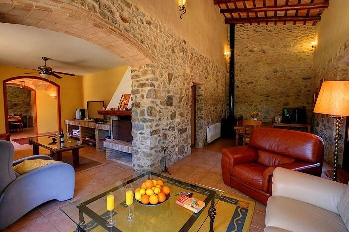 Mas Del Avis villa Spain