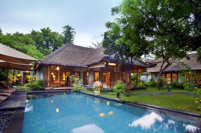 Kuta Boutique Hotel | Hotel near Bali Airport | Vira Bali