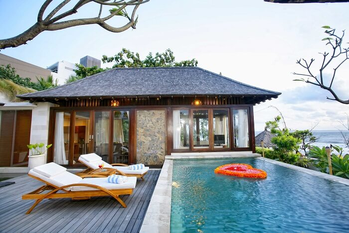 20 Best Private Pool Villas In Bali Peace Romance And Luxury