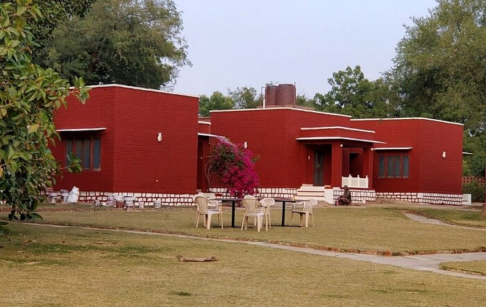 thar exotica resort