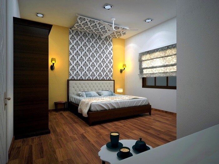 room in thar exotica