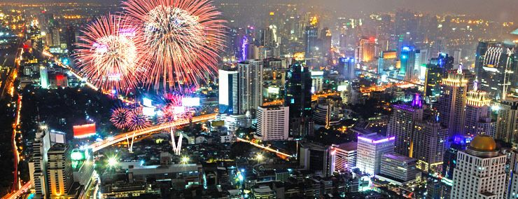 new-year-bangkok